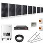3.25kW Hybrid Solar Battery Kit
