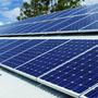Plug In Solar DIY Metal Roof Solar Power Kit for Garages /Sheds