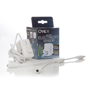 OWL Y Cable Pack for OWL Intuition PV Solar Monitor