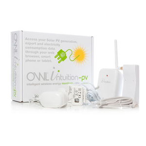 OWL Intuition Solar PV Wireless Energy Monitor
