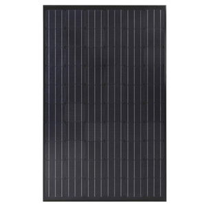 Perlight 285W All Black Monocrystalline Solar Panel