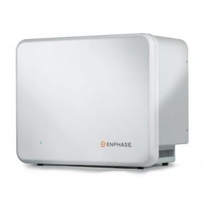 Enphase AC Battery Storage Module 1.2kWh (V1.5) with Wall Mount Bracket