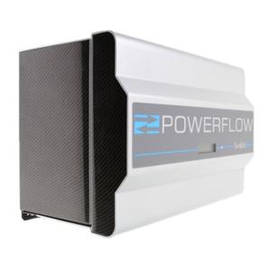 PowerFlow Sundial M 2.0 kWh AC Battery Storage System