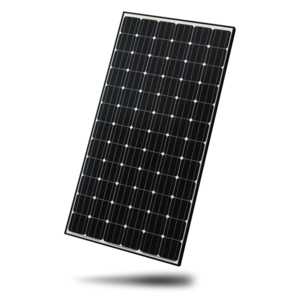 Plug-In Solar - WD Test Product