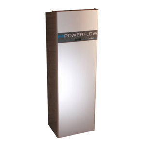 PowerFlow Sundial M 8.0 kWh AC Battery Storage System