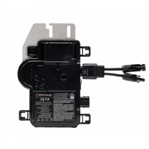 Enphase IQ7A 60 and 72 Cell Micro-Inverter