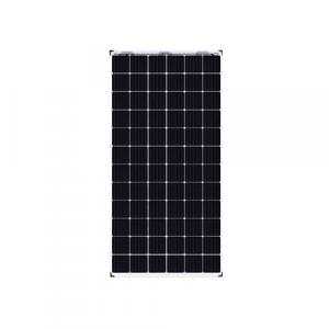 JA Solar 380W PERC Monocrystalline Bifacial Double Glass Solar Panel