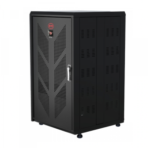 BYD B-BOX Cabinet (for up to four 2.56kW B-BOX Lithium Battery Modules)